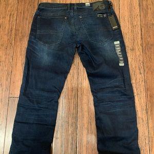 Buffalo designer jeans men's